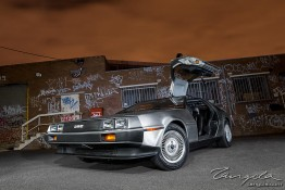 Delorean DMC-12 img_9604