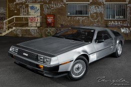 Delorean DMC-12 img_9605