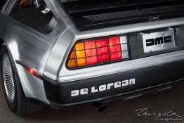 Delorean DMC-12 img_9621