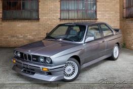 E30 BMW M3 Evolution II img_8959