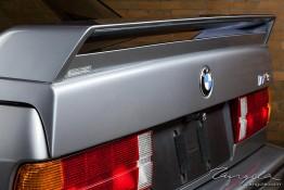 E30 BMW M3 Evolution II img_8984