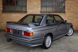 E30 BMW M3 Evolution II img_8996-2