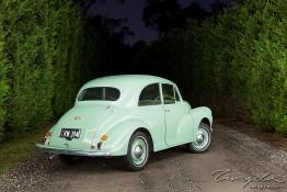 '52 Morris Minor img_4946
