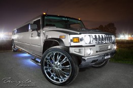 Hummer H2 stretch limo img_6395