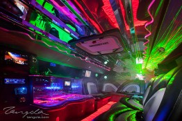 Hummer H2 stretch limo img_6429