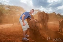 D. Sheldrick Wildlife Trust, Kenya img_7141
