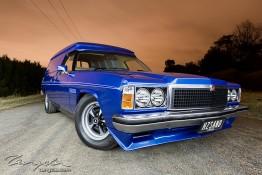 HZ Holden Sandman Panelvan nv0a6446