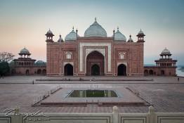 Agra, India nv0a6932