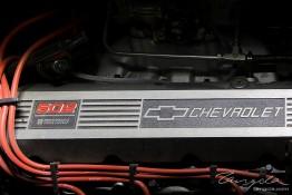 '69 Chevrolet Camaro SS nv0a3272