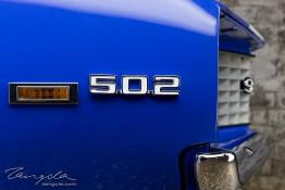 '69 Chevrolet Camaro SS nv0a3276