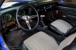 '69 Chevrolet Camaro SS nv0a3283