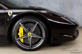 Ferrari 458 Italia nv0a3500