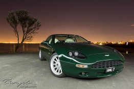 Aston Martin DB7 nv0a4687