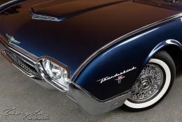 '62 Ford Thunderbird 1j4c9409