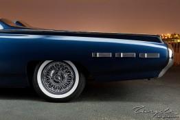 '62 Ford Thunderbird 1j4c9419