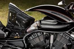 Harley Davidson V-Rod Night Rod 1j4c0013