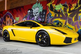 Lamborghini Gallardo SE nv0a1542