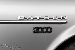 Datsun Fairlady Sports 2000 nv0a2360