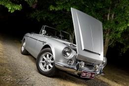Datsun Fairlady Sports 2000 nv0a2372