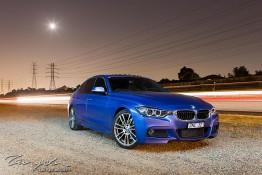 F30 BMW 328i nv0a2434