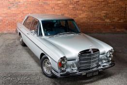 W109 Mercedes-Benz 300SEL 1j4c6207