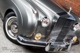 Rolls-Royce Silver Cloud II 1j4c6303