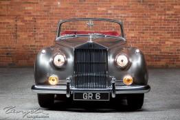 Rolls-Royce Silver Cloud II 1j4c6317