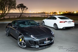 Jaguar F-Type R 1j4c3471