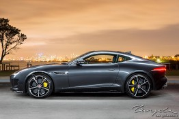 Jaguar F-Type R 1j4c3482
