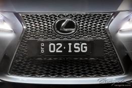 Lexus IS350 F-Sport nv0a3889