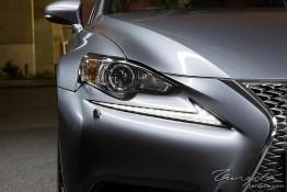 Lexus IS350 F-Sport nv0a3891
