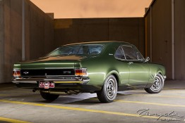 HG Holden Monaro GTS 1j4c8201