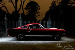 '66 Ford Mustang Shelby GT350 1j4c8433