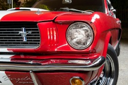 '66 Ford Mustang Shelby GT350 1j4c8444