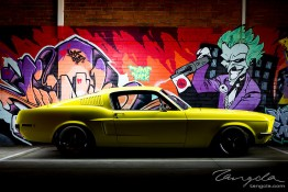 '68 Ford Mustang Fastback 1j4c8446