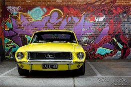 '68 Ford Mustang Fastback 1j4c8475-2