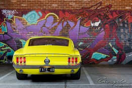 '68 Ford Mustang Fastback 1j4c8482