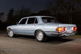 W116 Mercedes-Benz 450SEL 6.9 1j4c9932