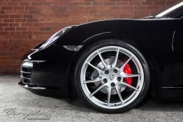 Porsche Boxster S 1j4c2477