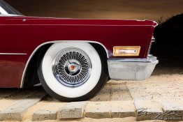 '68 Cadillac De Ville nv0a0592