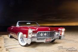 '68 Cadillac De Ville nv0a0597