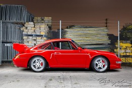 993 Porsche 911 RS Clubsport (RSR) nv0a1006