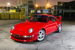 993 Porsche 911 RS Clubsport (RSR) nv0a1022