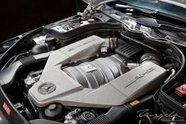 W204 Mercedes-Benz AMG C63 nv0a2288