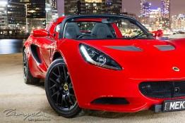 Lotus Elise nv0a5344