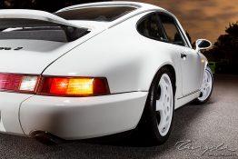 964 Porsche 911 Carrera 2 nv0a5722
