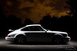 964 Porsche 911 Carrera 2 nv0a5723
