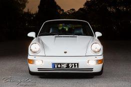 964 Porsche 911 Carrera 2 nv0a5728