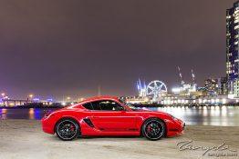 Porsche Cayman R nv0a6389