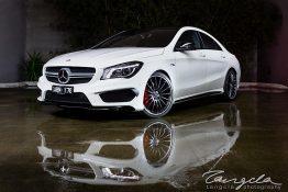 Mercedes-Benz AMG CLA45 1j4c0294